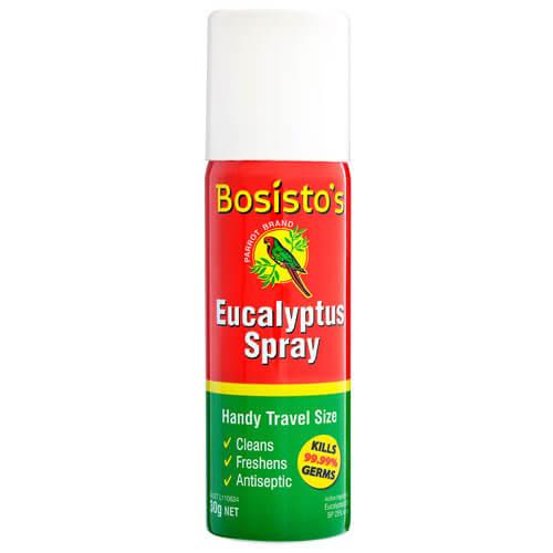 Bosistos Eucalyptus-Spray-30g