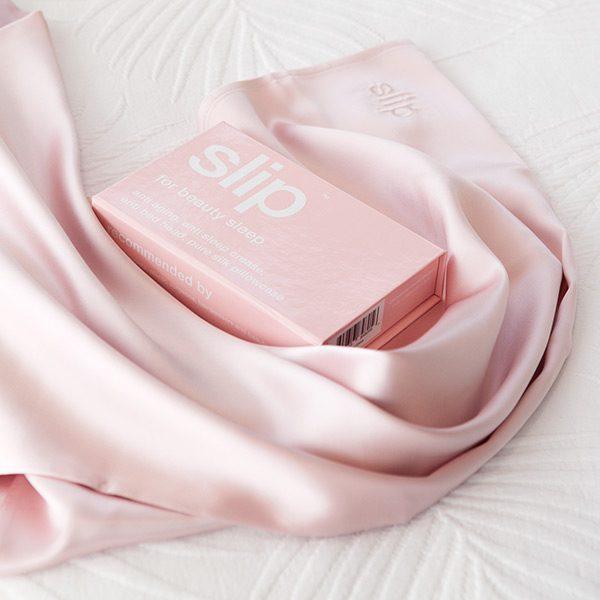 silk pillowcase 2 - Silk Pillow Case