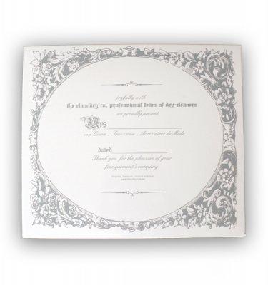 Wedding Presentation box white background SML SQUARE web size