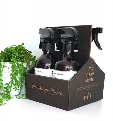 Murchison Hume Clean Starter Kit