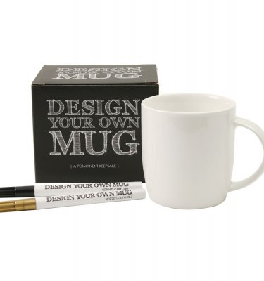 Splosh Design your own mug 1