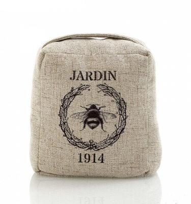 Jardin Bee Door Stop elaundry