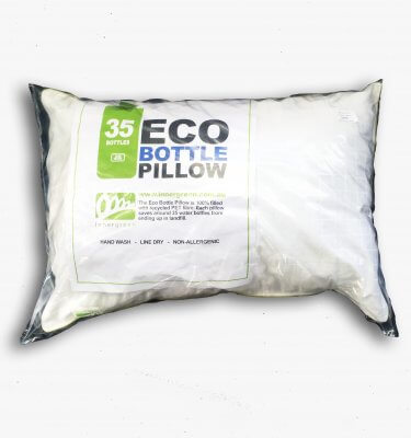 recycled PET eco Pillow